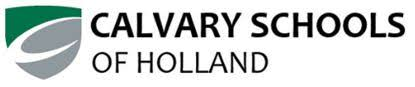 calvary schools of holland